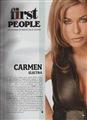 Carmen Electra