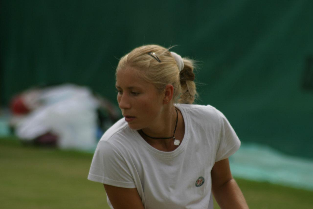 Alona Bondarenko