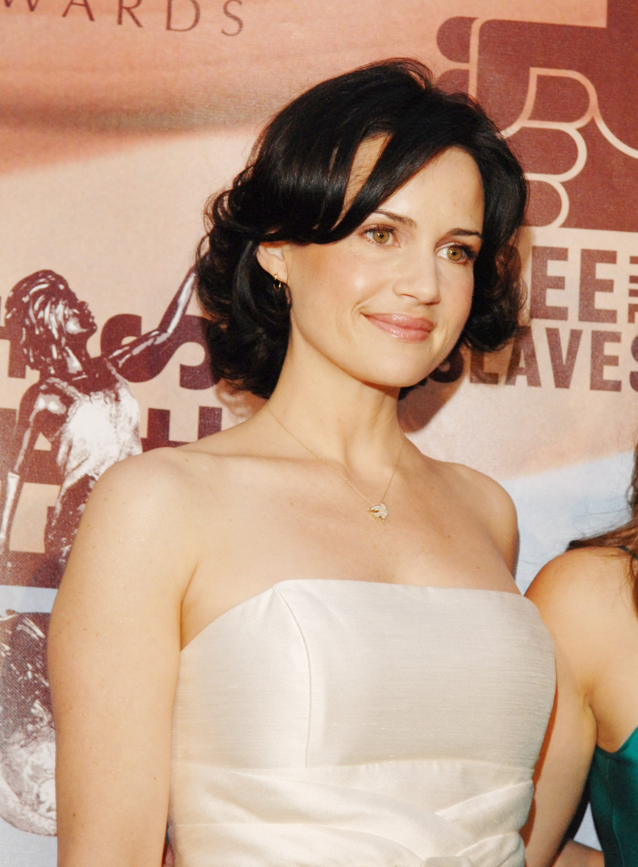Celebrity Carla Gugino Photos Pictures Wallpapers
