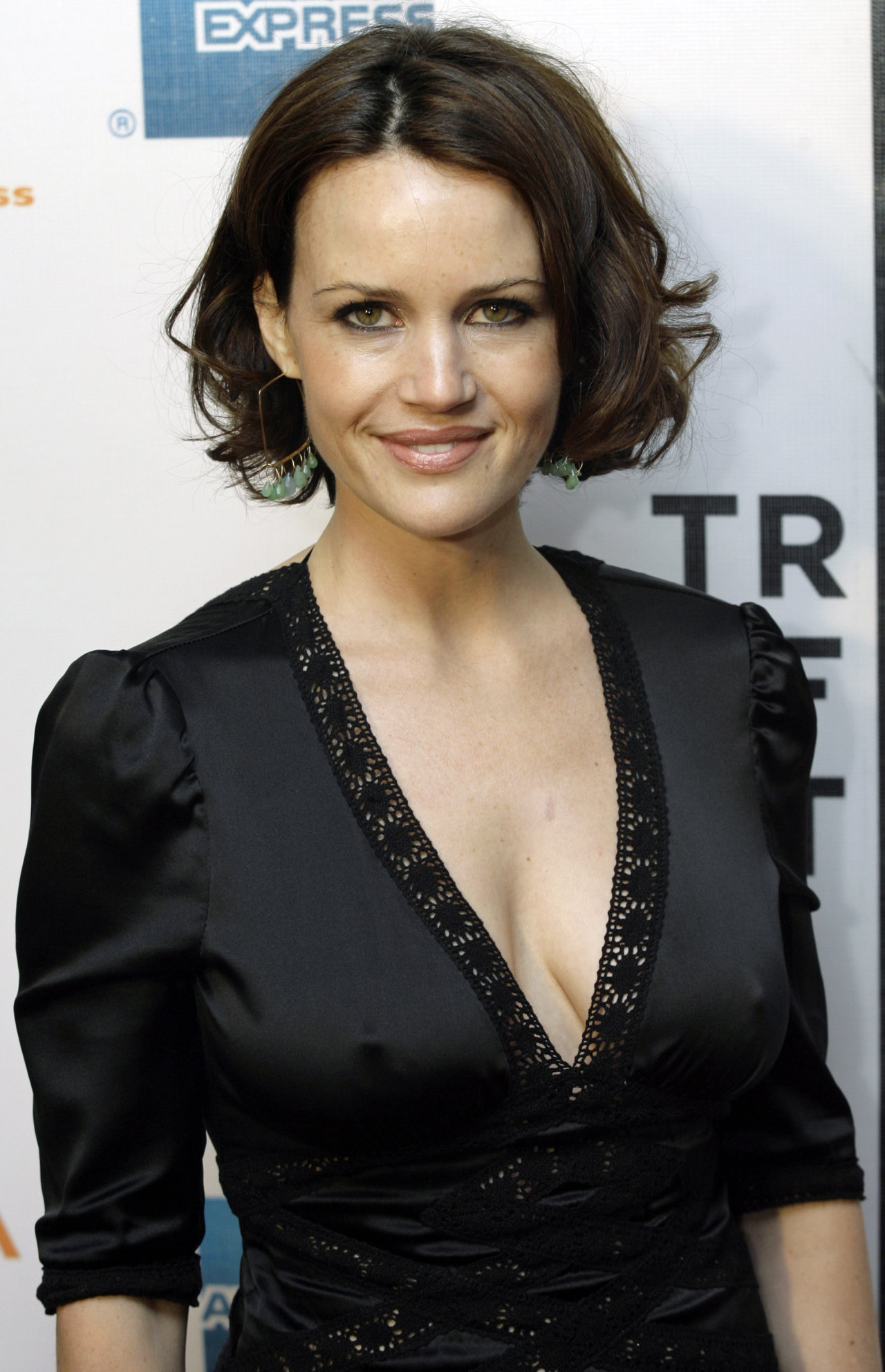 Carla Gugino wallpapers (4525)