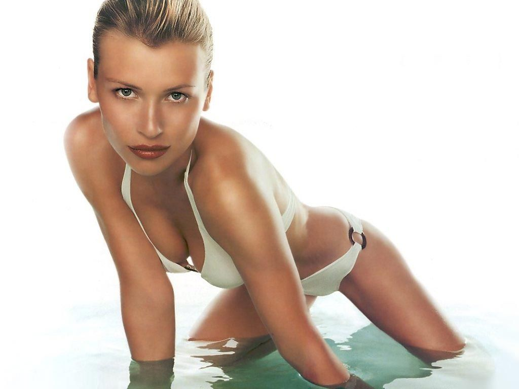 Daniela Pestova