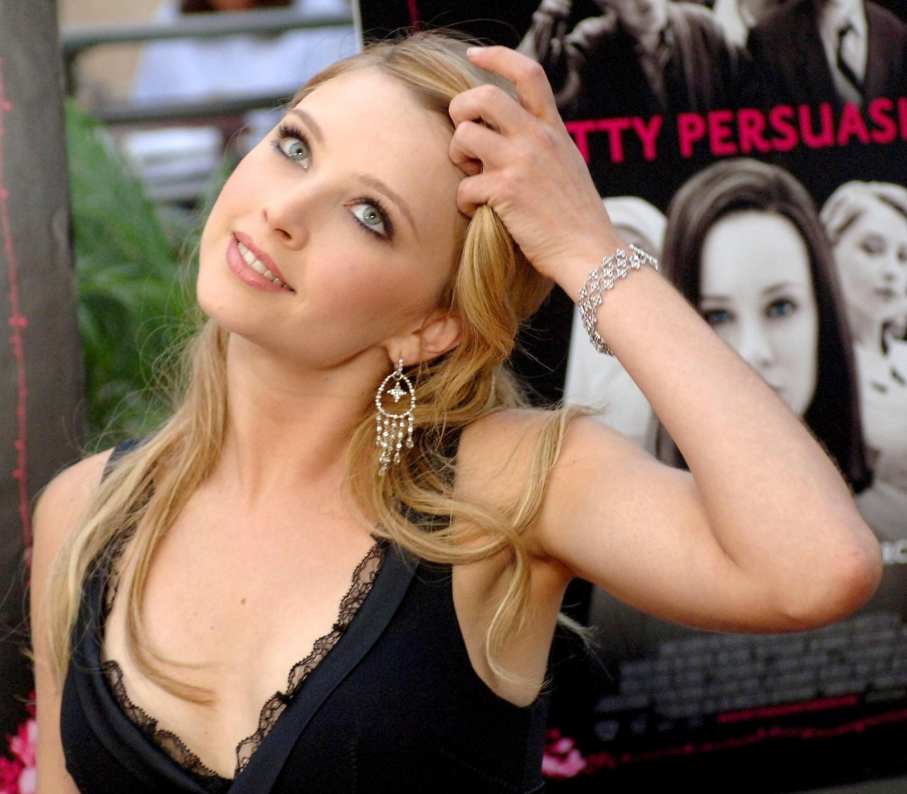 Eva Wyrwal Wallpaper: Celebrity Elisabeth Harnois Photos. Pictures, Wallpapers