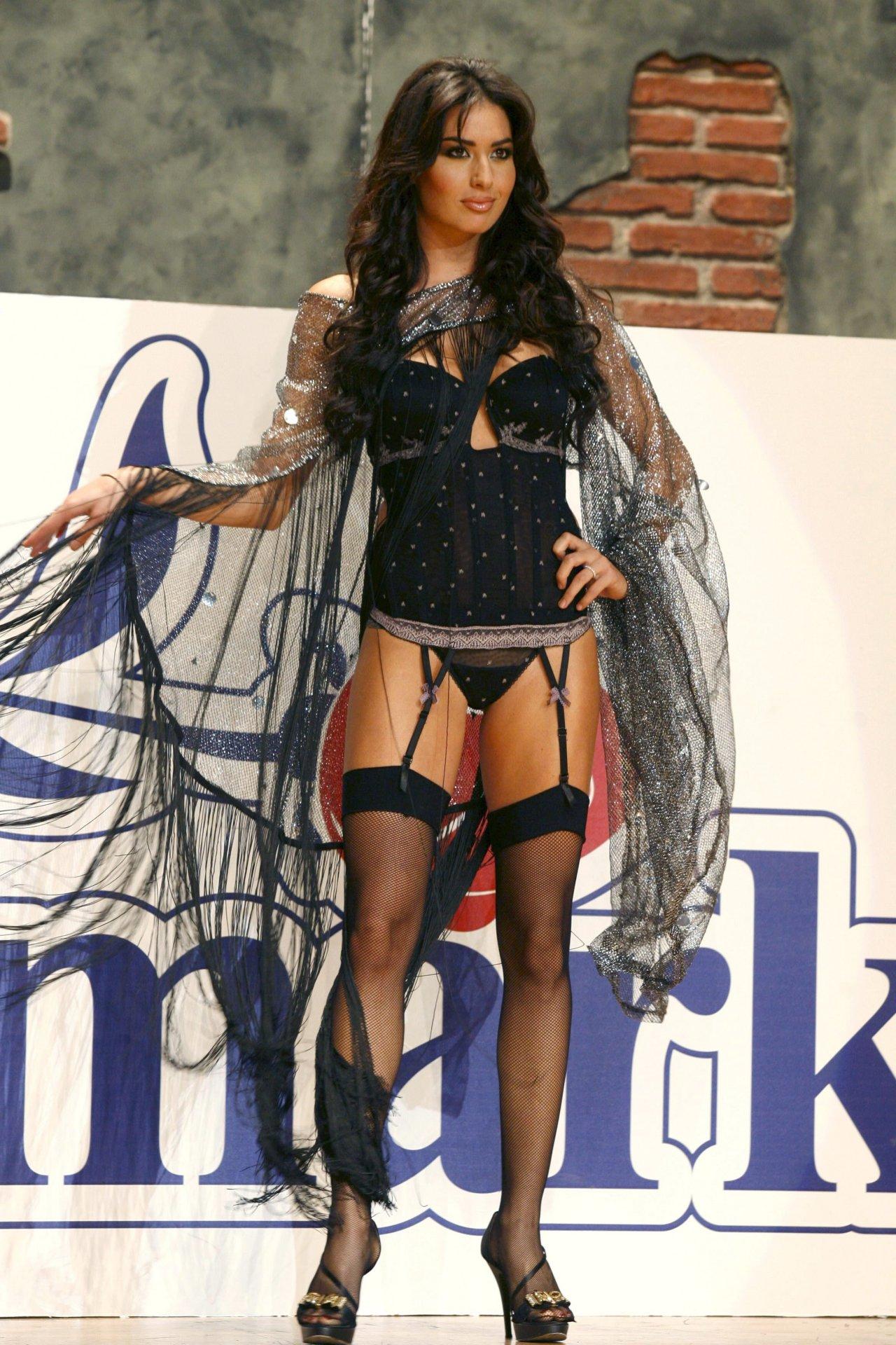 Celebrity Elisabetta Gregoraci Photos Pictures
