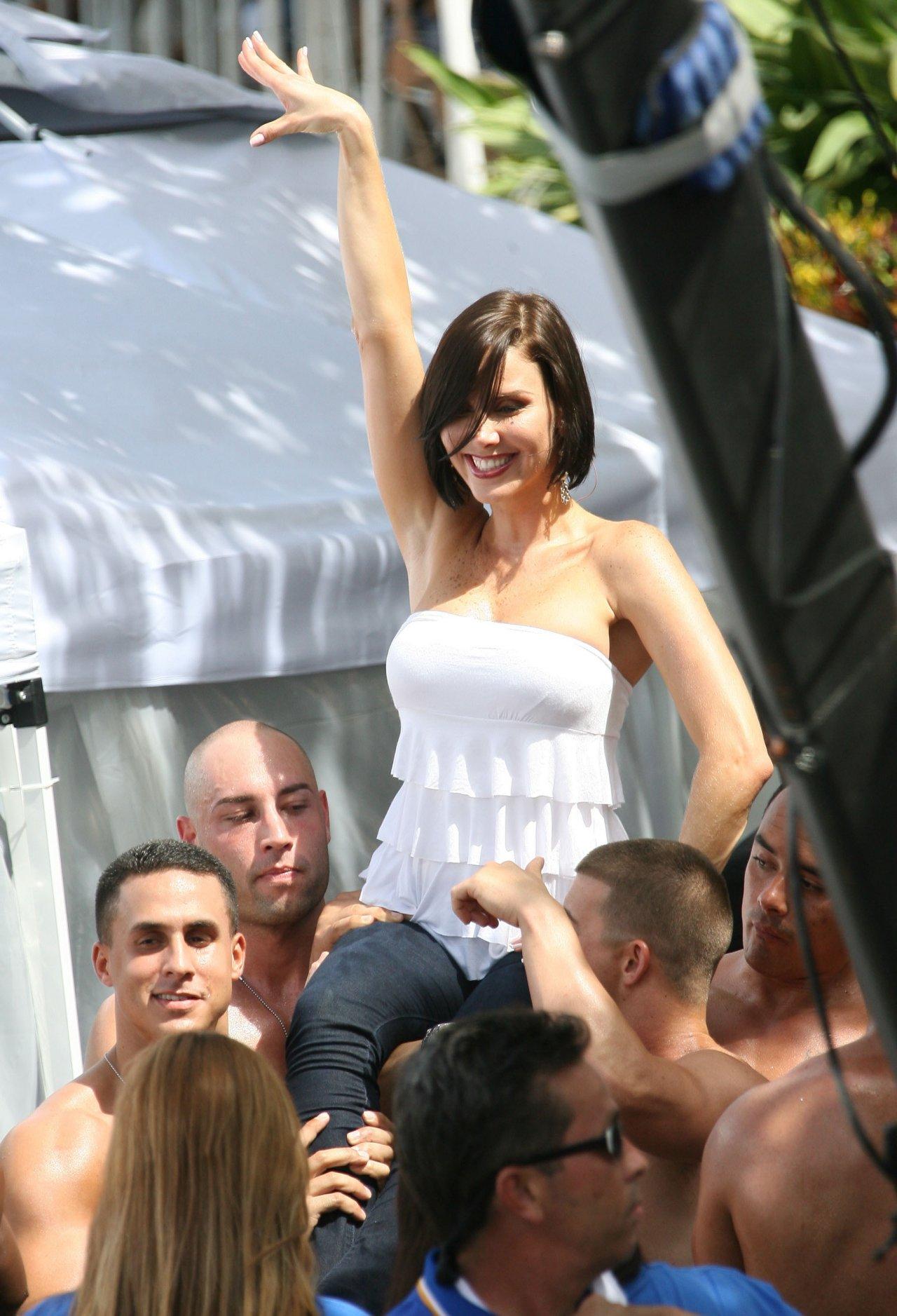 Gabriela Vergara
