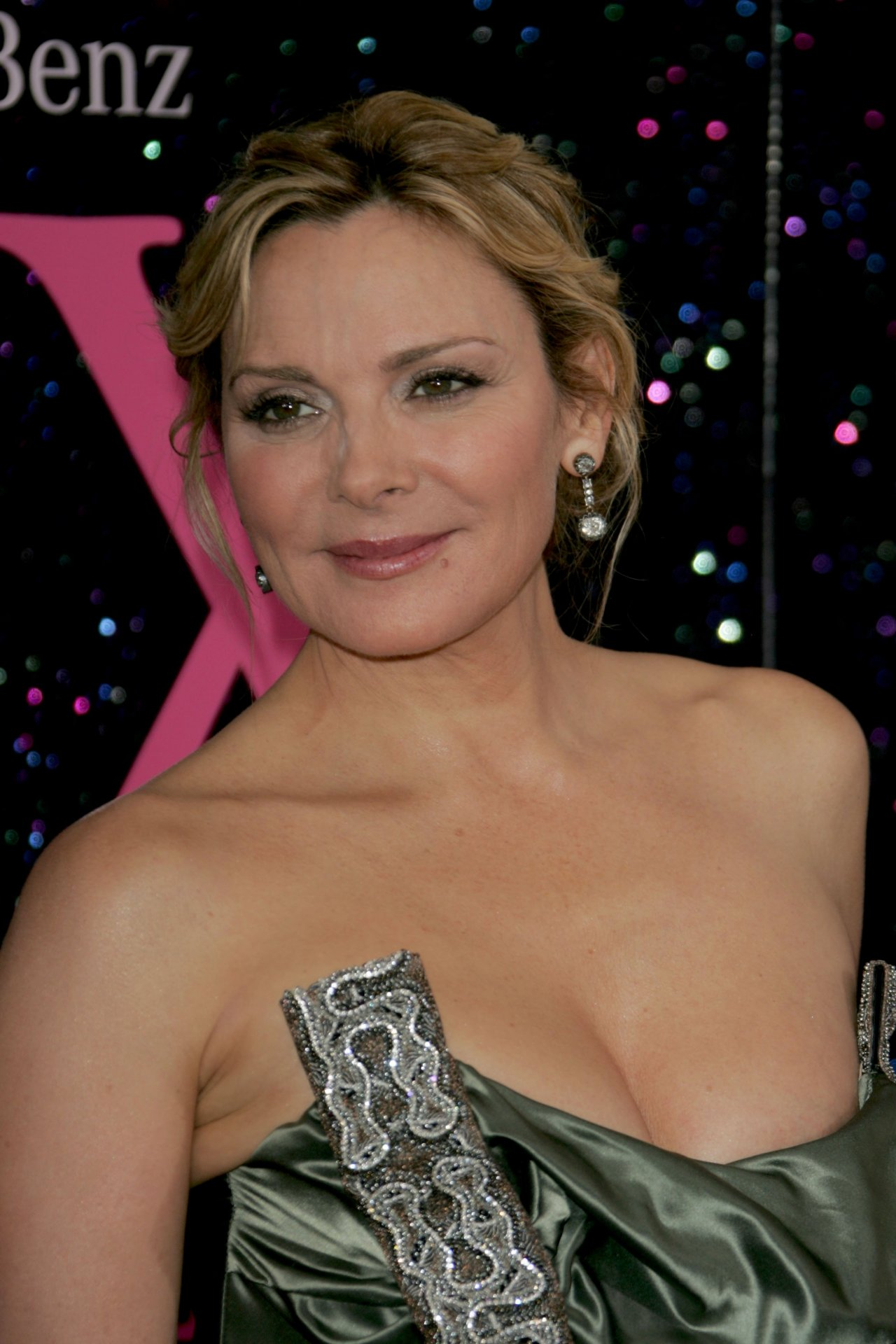 Celebrity Kim Cattrall Photos. Pictures, wallpapers, Kim ...