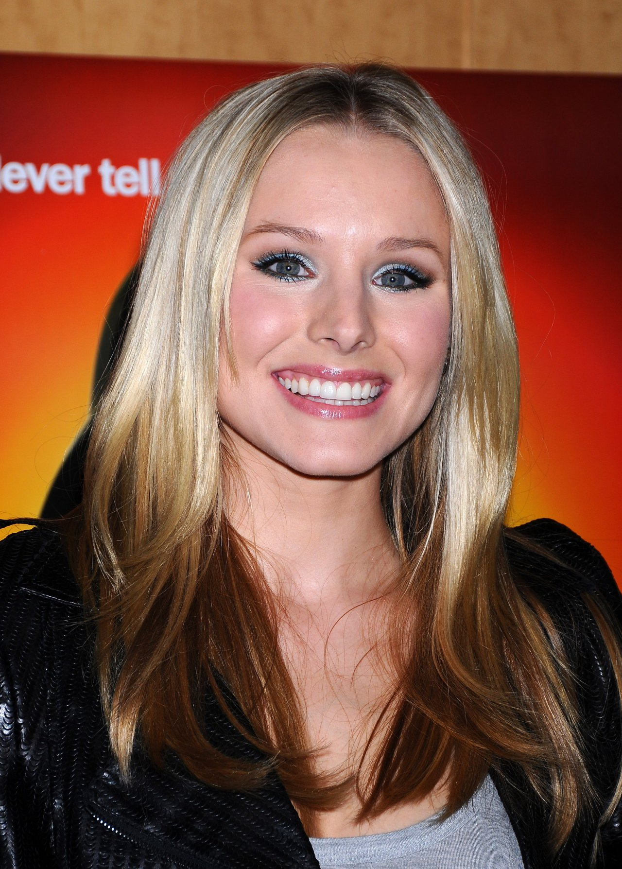 Celebrity Kristen Bell Photos. Pictures, wallpapers ...