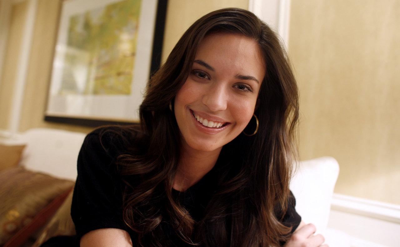 Odette Yustman