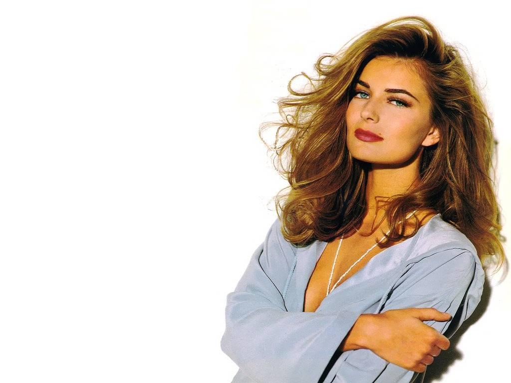Celebrity Paulina Porizkova Photos Pictures wallpapers Paulina
