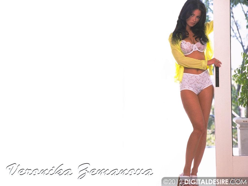 Veronica Zemanova Pictures 41